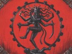 Kali-Ma Idol