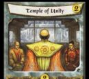 Temple of Unity/card
