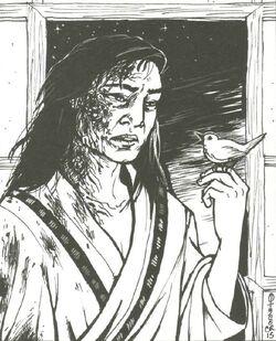 Isawa Ujina 2