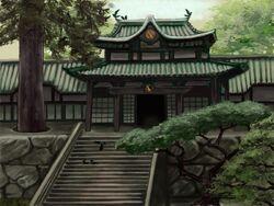 Temple to Te'tik'kir