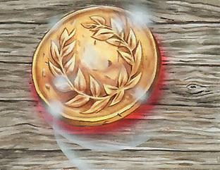 Kitsuki's Coin