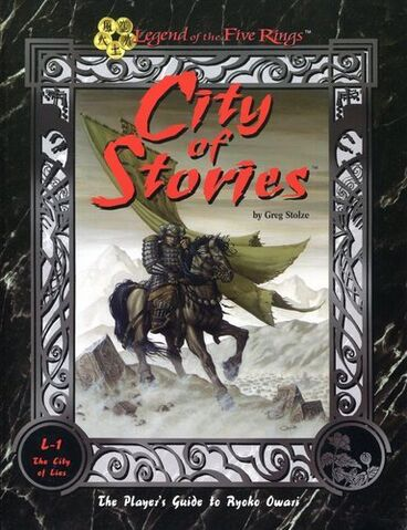 File:City of Stories; The Player's Guide.jpg
