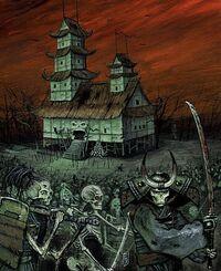 Shadowlands Horde