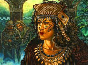Kalesha Sesh