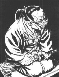 Shosuro Gobei