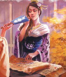 Doji Dainagon 3