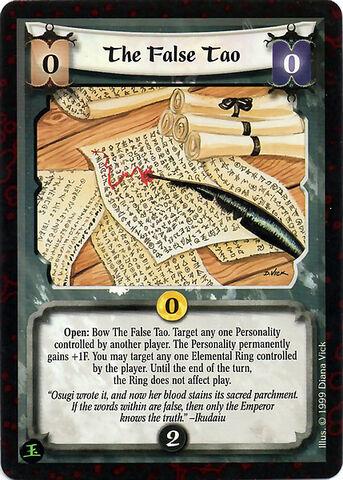 File:The False Tao-card.jpg