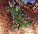 Mantis House Guard/CW Meta