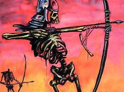 Skeletal Archers