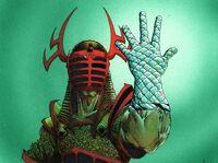 Jade Hand 2