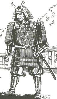 Kakita Kanmaru