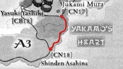 Asahina's Path