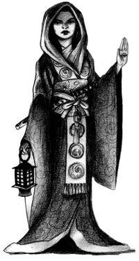 Asako Inquisitor