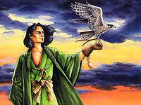 Falcon Messengers