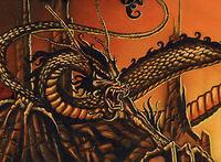 Dragon of Earth 2