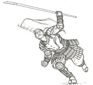 Lion Elite Spearmen 2