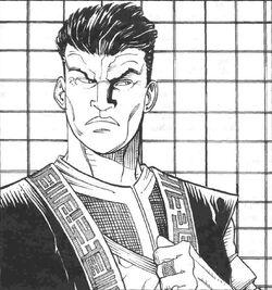 Shiba Himitsu