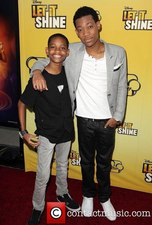 Image - Tyrel-jackson-williams-and-tyler-james-williams ...