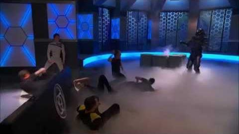 "Lab Rats Bionic Island - ""Simulation Manipulation"" Preview"