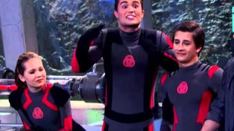 Clip - Back From the Future - Lab Rats - Disney XD Official