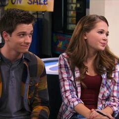 Owen and Bree