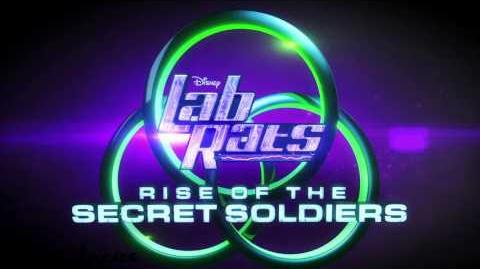 Teaser 1 - Rise of the Secret Soldiers - Lab Rats-2