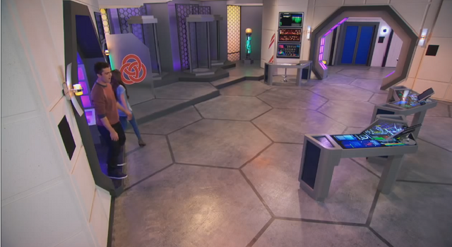 File:Adam and Bree in the new lab.png