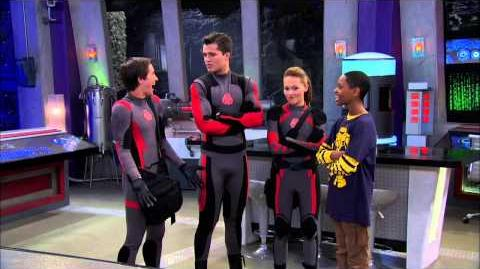 Clip - Missin' the Mission - Lab Rats - Disney XD Official