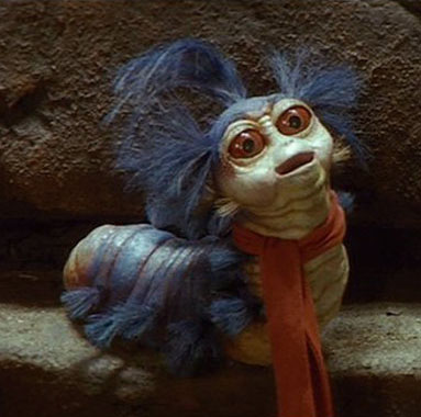 The Worm | Labyrinth Wiki | Fandom powered by Wikia Labyrinth 1986 Wallpaper