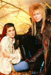 Jarety and sarah