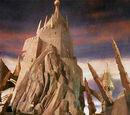 Jareth's Castle