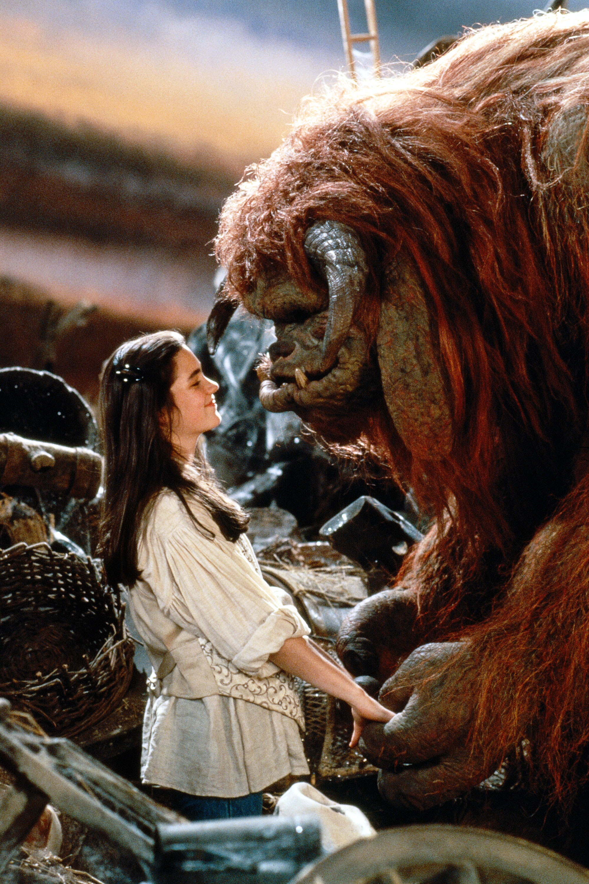 Labyrinth Film