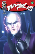 Comic 1 Cover 3
