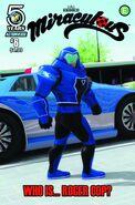 Comic 6 Cover 2