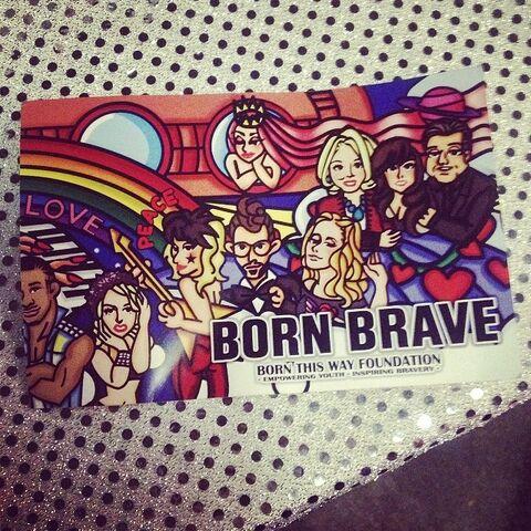 File:Roseland Ballroom merchandise Born Brave Poster 001.jpg