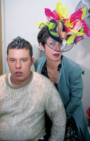 File:Isabella Blow and Alexander McQueen.jpg