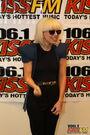 3-16-09 106.1 KISS FM
