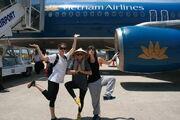 7-14-08 Vietnam Airport 001