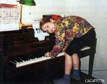 Childhood Piano 001