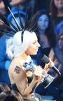 Gaga Pop Video 08