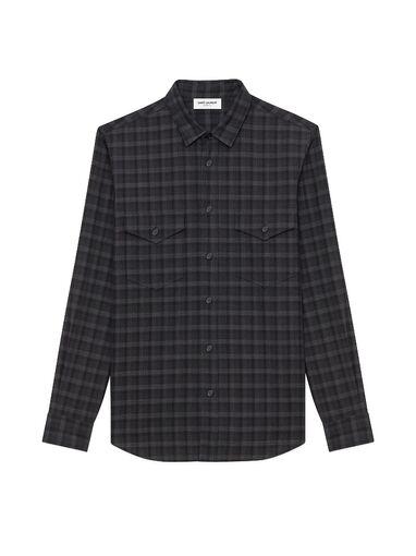 File:YSL - Wool flannel shirt.jpeg