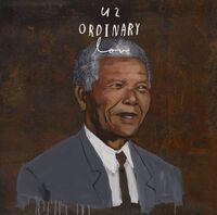 U2 - ''Ordinary Love''