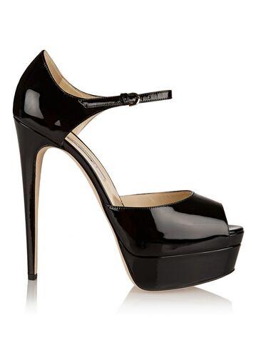 File:Brian Atwood - Tribeca patent leather platform sandal.jpeg