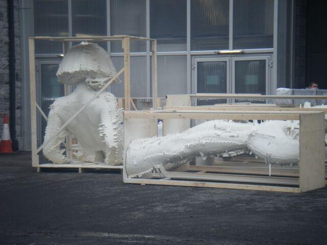 File:Gaga statue-BRITS-2.jpg