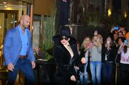 9-30-14 Leaving Grand Hotel in Stockholm 002