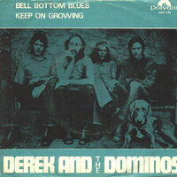 Derek And The Dominos - Bell Bottom Blues