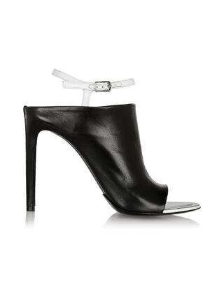 File:Balenciaga - Leather mules.jpg