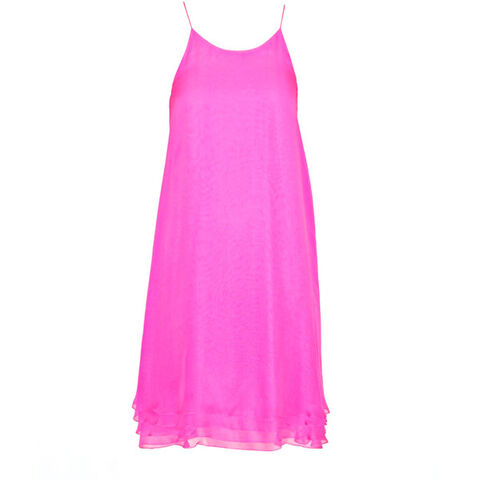 File:Halston - Pink dress.jpg
