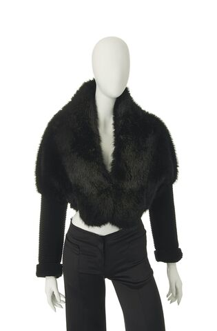 File:Azzedine Alaïa Faux Fur Jacket.jpg