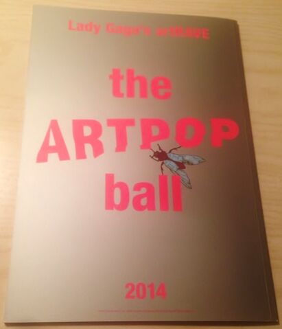 File:The ARTPOP Ball Tour - Back cover.JPG